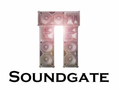 Soundgate cover